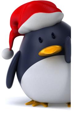 SWiBBy Weihnachtsmann