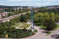 BHKW Kreuzäcker und Innenstadt