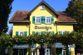 Gasthaus Storchen am Bürgergarten, Foto@Storchen