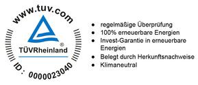 Log TÜV Rheinland