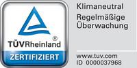 ProKlimaGas basiert auf dem Qualitätslabel ÖkoPLUS. ÖkoPLUS wird jährlich von dem TÜV Rheinland auf die Einhaltung der Nachhaltigkeitskriterien überprüft.