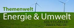 Themenwelt Energie & Umwelt