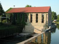 Wasserkraftwerk Bietigheim-Bissingen