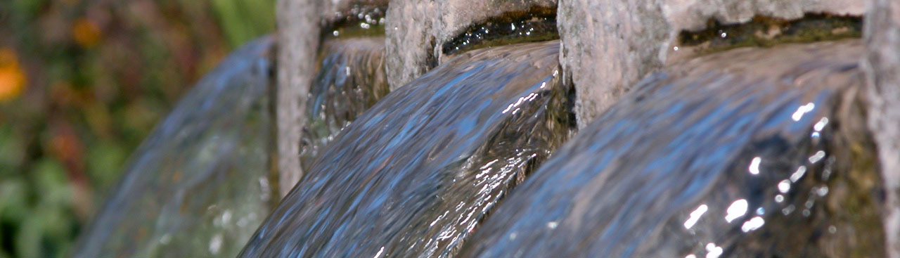 (Ab)Wasser