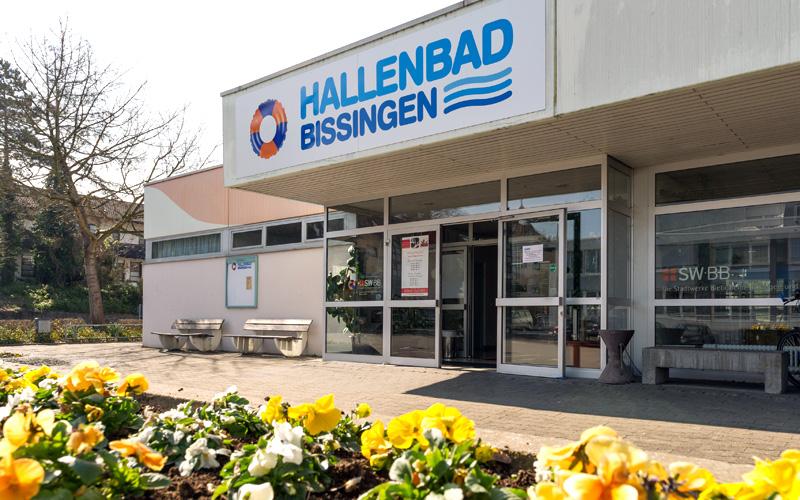 Hallenbad Bissingen