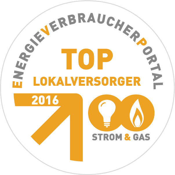 Top Lokalversorger 2017