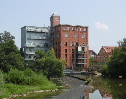 Rommelmühle