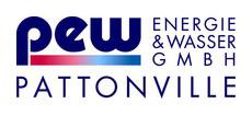 Logo PEW